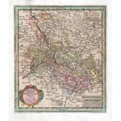Teutschlands Nieder Rheinischer Creiss