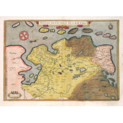 Frisiae Orientalis descriptio