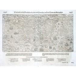 Constantinopel deß Griechischen Keyserthumbs Hauptstatt
