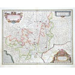 Montisferrati Ducatus