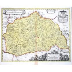 Episcopatvs Albiensis - Evesché d'Alby