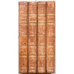 Wiener Zeitschrift für Kunst, Literatur, Theater und Mode 1834