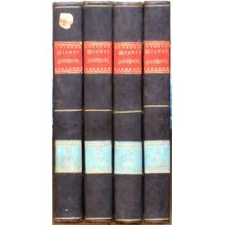 Wiener Zeitschrift für Kunst, Literatur, Theater und Mode 1831
