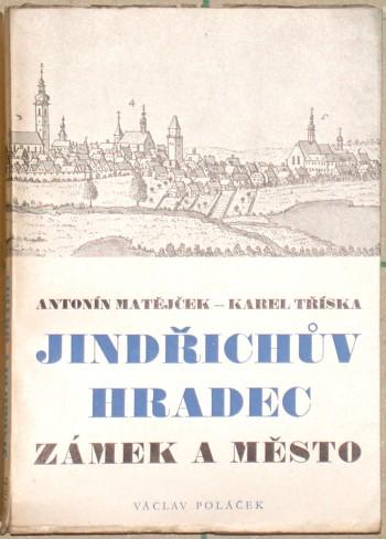 Jindřichův Hradec zámek a město