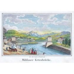 Mühlauer Kettenbrücke