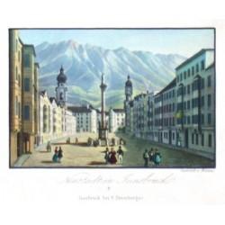 Neustadt in Innsbruck