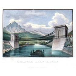 Kettenbrücke nächst Innsbruck