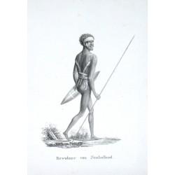 Bewohner von Neuholland