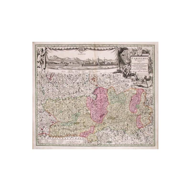 Carinthia Ducatus