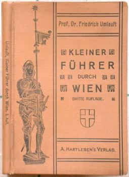 Kleiner Führer durch Wien