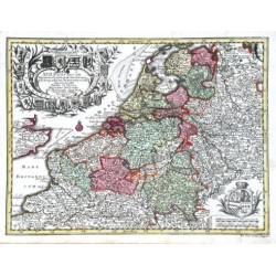 XVII. Provinciae