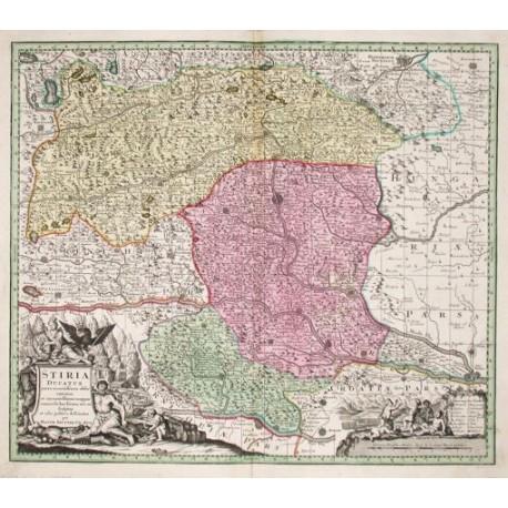 Stiria Ducatus 390