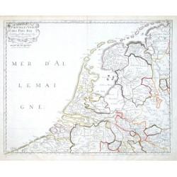 Provinces Vnies des Pays Bas