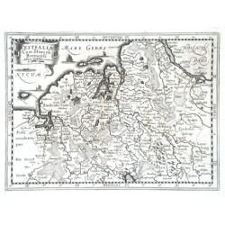 Westfalia Cum Dioecesi Bremensi