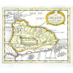 La Gvaine ou France Eqvinoctiale