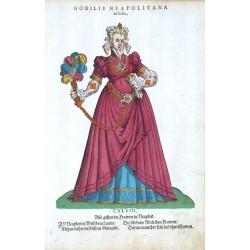 Nobilis Neapolitana in Italia