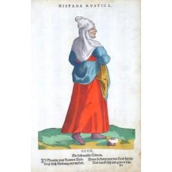Hispana Rvstica