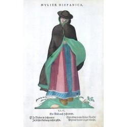 Mvlier Hispanica