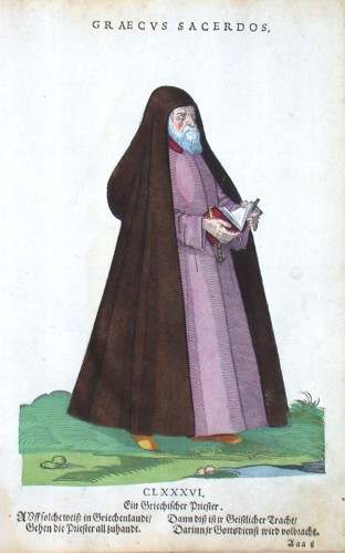 Graecvs Sacerdos
