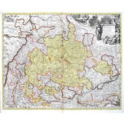 Ducatus Würtenbergici
