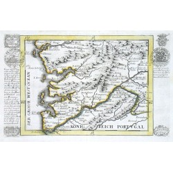 Die Süd-West Cüste von Gallicien