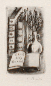 Z knih Lídy Truxové