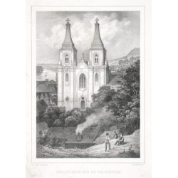 Stadt-Kirche zu Raudnitz