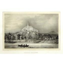 Schloss Tetschen