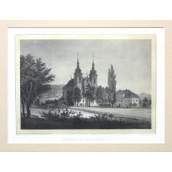 Kirche zu Rosawitz