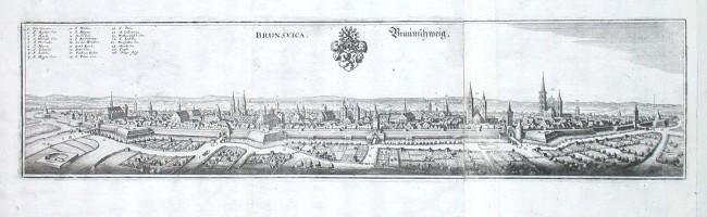 Brunsvica - Braunschweig