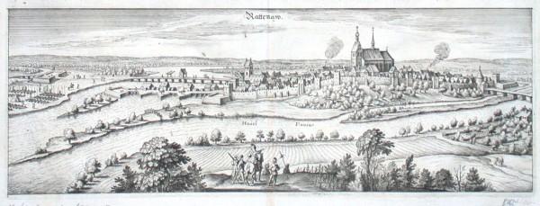 Rattenaw