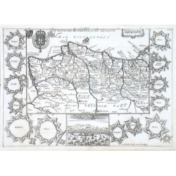 Le Royaume de Portugal et Algarve
