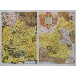 Franciae Orientalis (vulgo Franckenlant) Descriptio