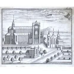 Kloster Sedletz
