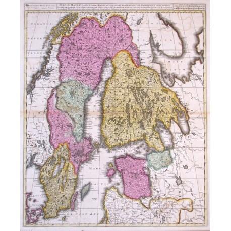 Sueciae Magnae