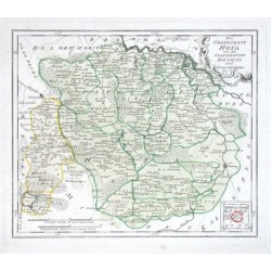 Die Grafschaft Hoya