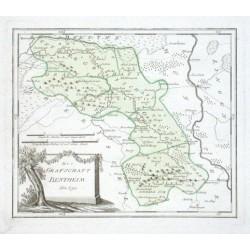 Die Grafschaft Bentheim