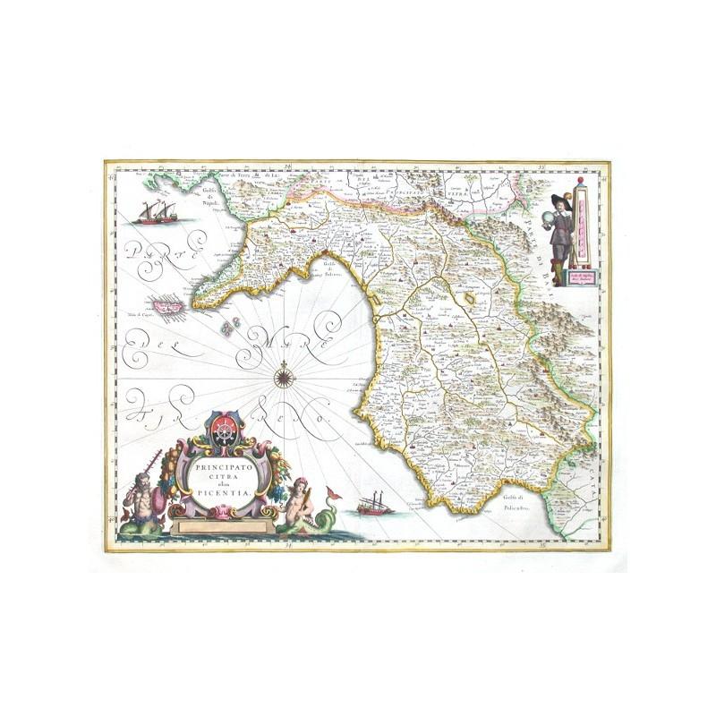 Principato citra olim Picentia