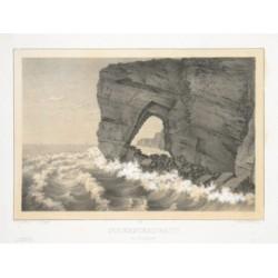 Moermersgatt von Helgoland