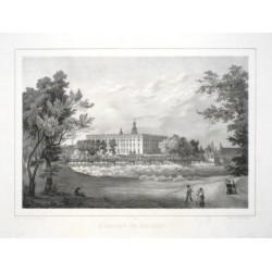 Schloss in Dessau