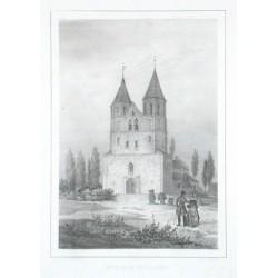 Kirche zu Aken