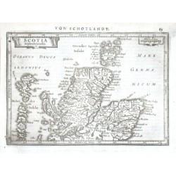 Scotia Septentrionalis