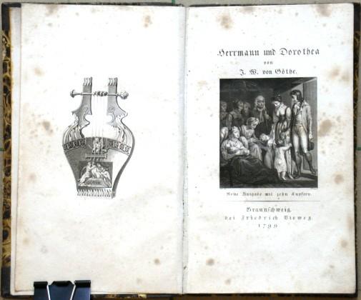Herrmann und Dorothea