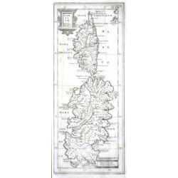Corsicae Antiquae Descriptio. Sardiniae Antiquae Descriptio