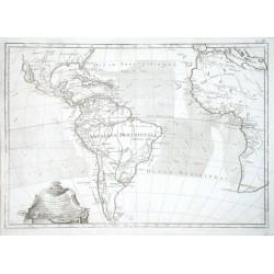 Carte pour servir a l'histoire philosophique et politique