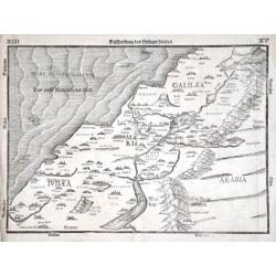 Beschreibung des Heiligen Landes