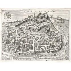 Tortona colonia de Romani