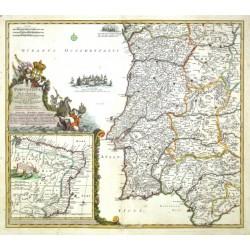 Portugalliae et Algarbiae
