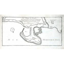 Le Port d'Alger