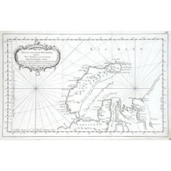 Stück von dem Eis-meere welches Neu Zembla und das Land der Samoieden enthelt